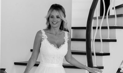 rhian sugden wedding dress
