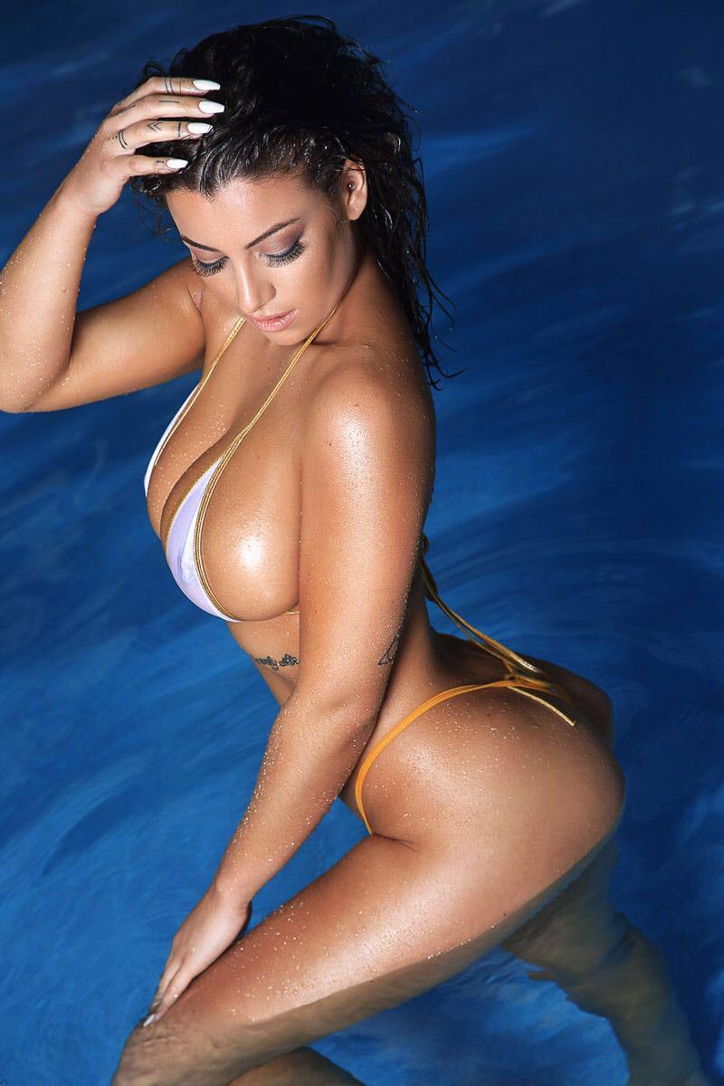 fiona siciliano bikini