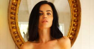 emma glover topless 2021 calendar