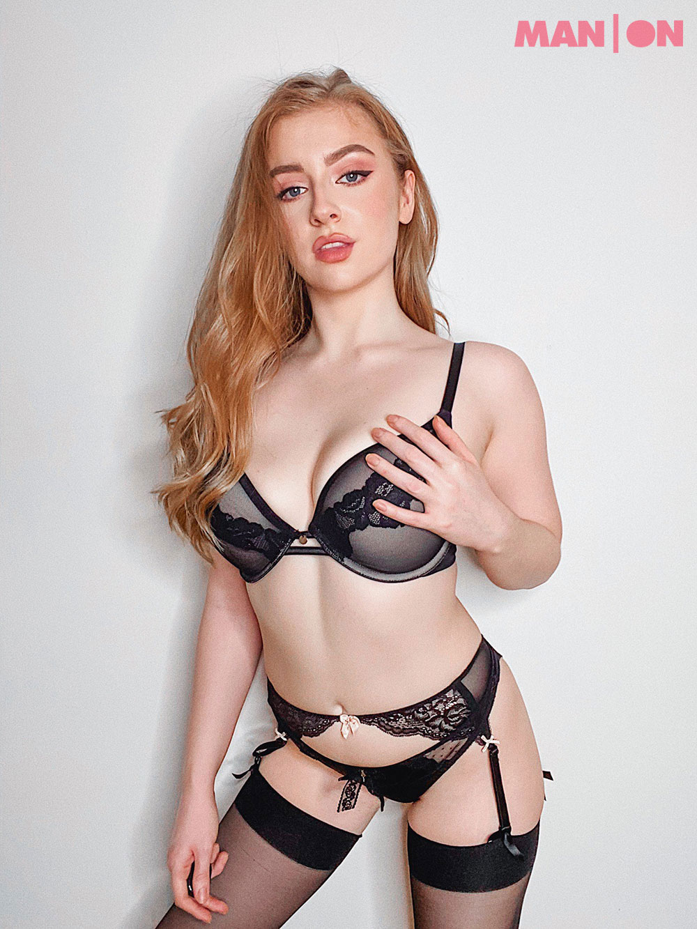 jenny loveheart topless
